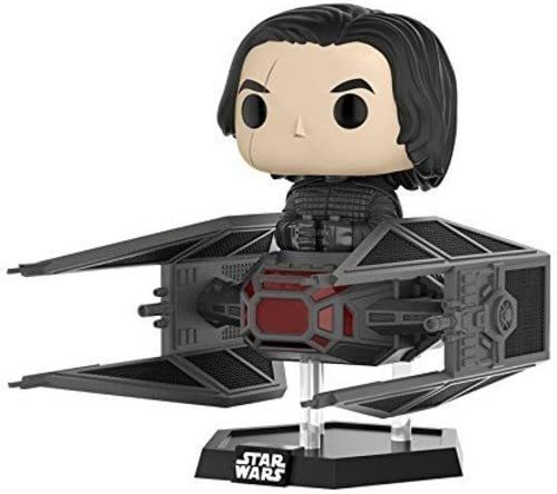 Фигурка Funko POP! Bobble: Star Wars: Kylo Ren (in Tie Fighter) 20154