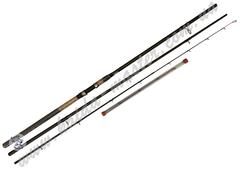 Фидерное удилище Kaida X-Power Feeder 3.90 м (до 250 гр)