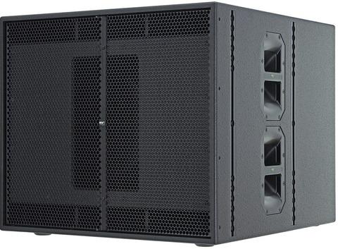 Сабвуферы пассивные KV2Audio VHD2.16