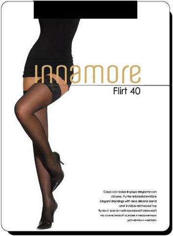 Чулки Innamore Flirt 40