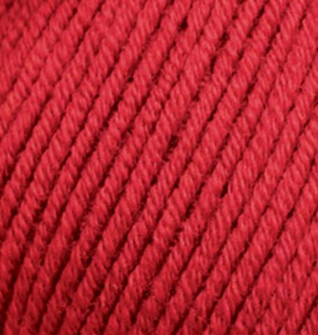 Купить Пряжа Alize Merino royal Код цвета 056 | Интернет-магазин пряжи «Пряха»