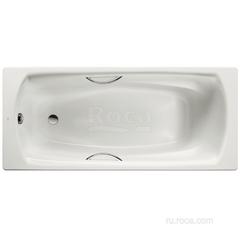 Ванна стальная Roca Swing Plus 236755000 170x75