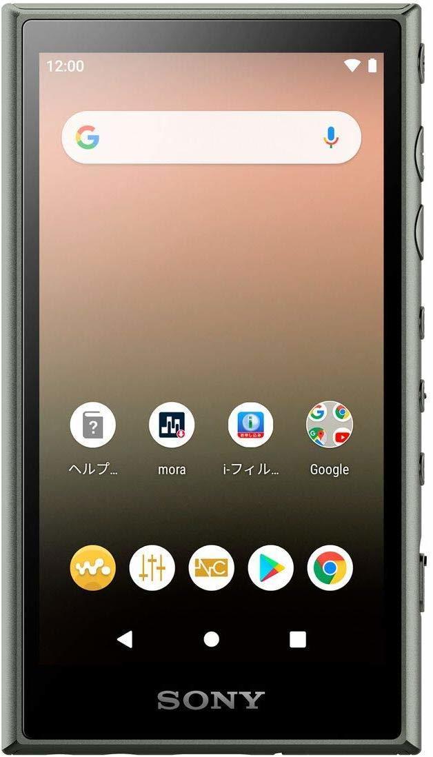 Sony NW-A105G купить в Sony Centre Воронеж