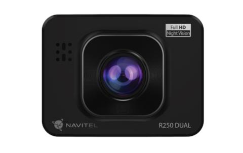 Видеорегистратор NAVITEL R250 DUAL