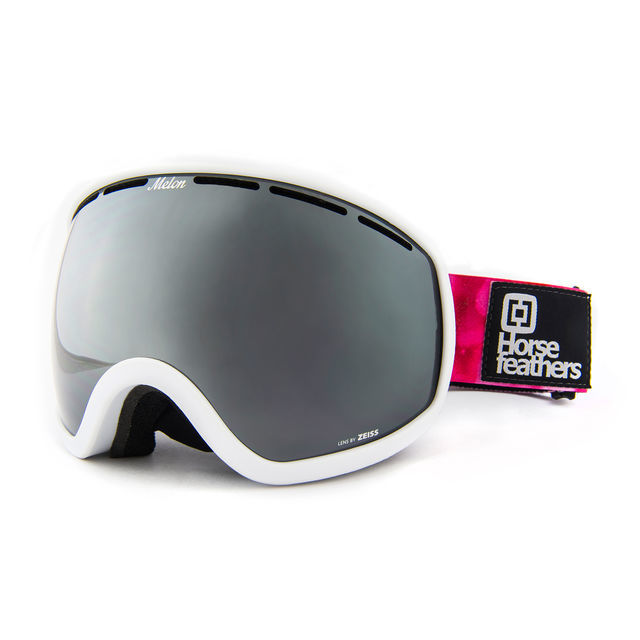 Маска Horsefeathers CHIEF GOGGLES (candy)