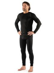 Devold термобелье брюки Duo Active Man Long Johns Black
