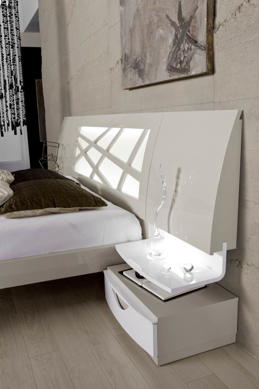 Кровать Fenicia Mobiliario 501 VALENCIA