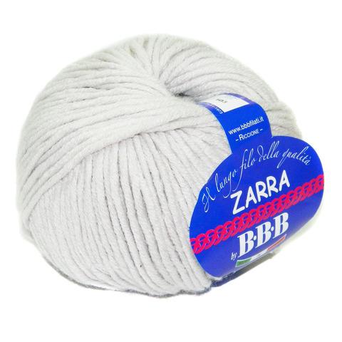 Купить Пряжа BBB Zarra Код цвета 9501 | Интернет-магазин пряжи «Пряха»