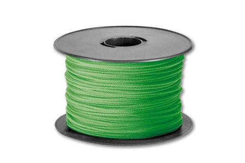 Линь IMERSION Дайнема 1.9 мм зеленый