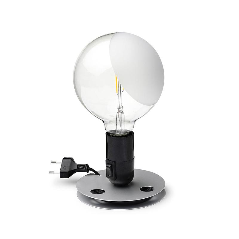 Настольная лампа Flos Lampadina