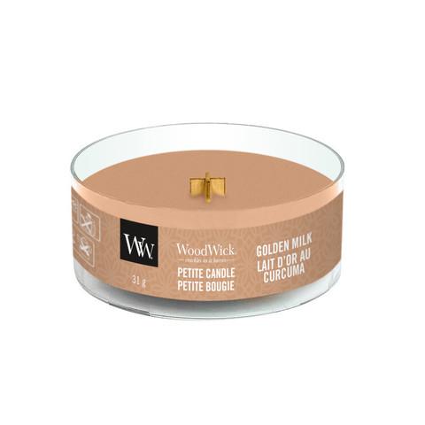 Аромасвеча WoodWick Пряное молоко 31 гр