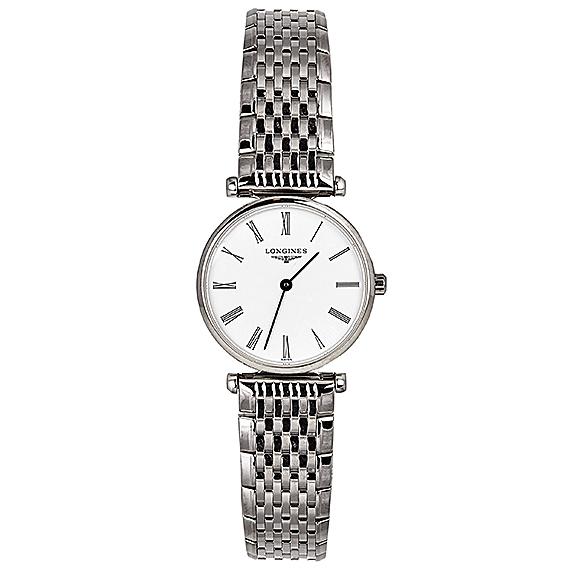 Часы наручные Longines L4.209.4.11.6