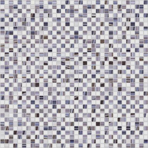 Плитка напольная Нео фиолетовый   732883  450х450