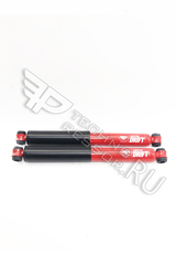 Задние газонаполненные амортизаторы Winter Drift стандарт 2шт.