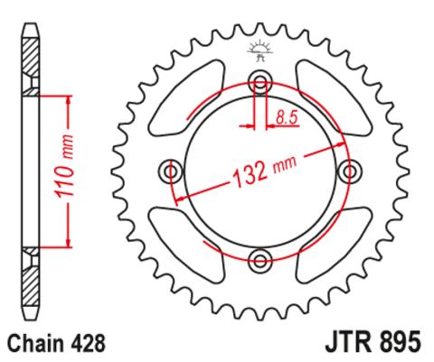 JTR895