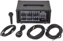 Звукоусилительные комплекты Soundking ZH0602E12LS
