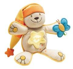 Chicco Мягкий медвежонок