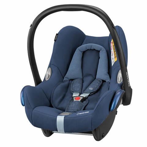 Автокресло Maxi-Cosi CabrioFix Nomad Blue