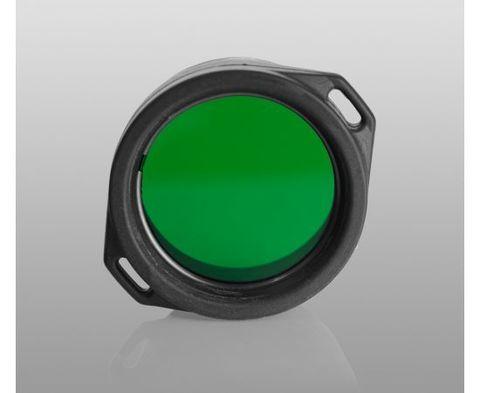 Зеленый фильтр ARMYTEK для фонарей PREDATOR/VIKING.