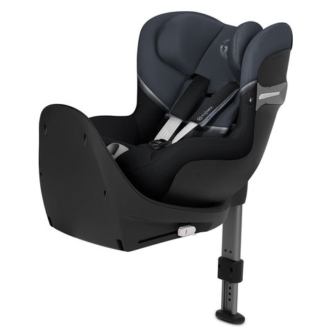Автокресло Cybex Sirona S i-Size Granite Black