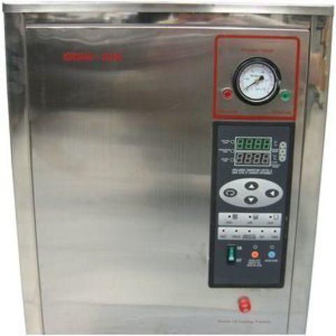 Стерилизатор паровой марки DGM в исполнении AND-300-1 - фото