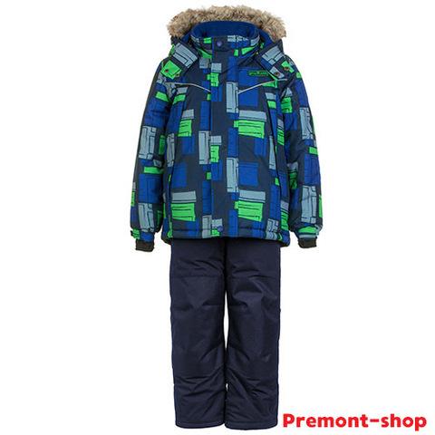Комплект Premont Зима Парк Лафонтен WP82208