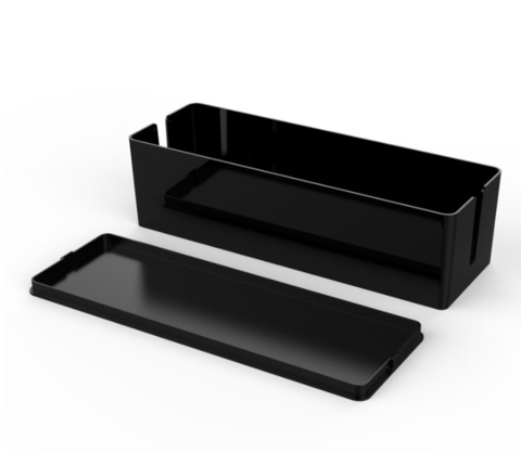 Короб для проводов Orico (Black)