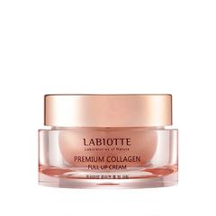 Крем LABIOTTE Premium Collagen Full Up Cream 50ml
