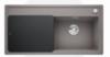 Мойка Blanco Zenar XL 6S-F (чаша справа) Алюметаллик