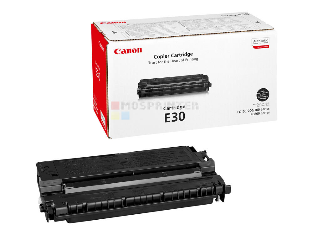 Cartridge E-30