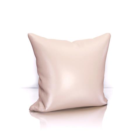 Подушка декоративная Авери розовый