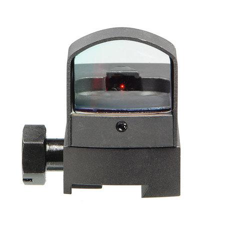 Прицел коллиматорный Veber RM123 DVT11