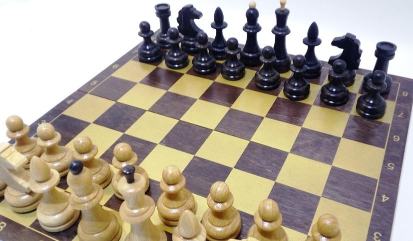 Шахматы + шашки + нарды 3 в 1 венге золото