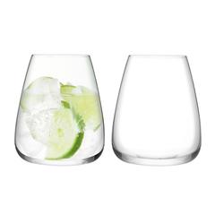 Набор из 2 бокалов для воды