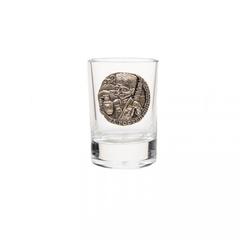 Набор коллекционных сувенирных рюмок «Кавказ» 6 шт, фото 11