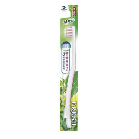 Зубная щетка Dentalpro Fresh M-Cut средней жесткости