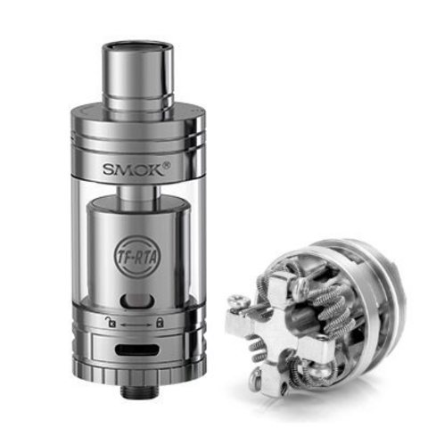 TF-RTA by SMOK