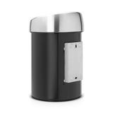 Мусорный бак Touch Bin (3 л), артикул 364440, производитель - Brabantia, фото 3