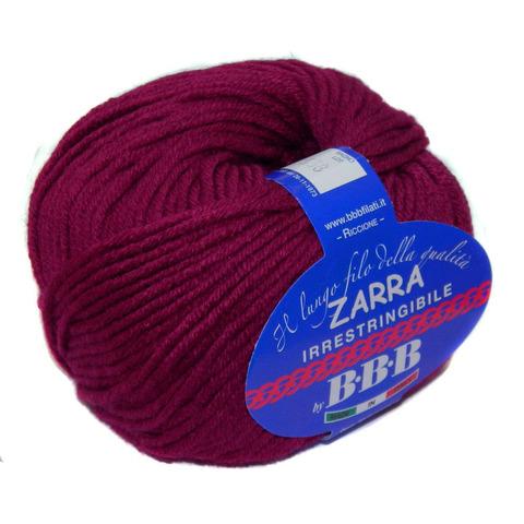 Купить Пряжа BBB Zarra Код цвета 9779 | Интернет-магазин пряжи «Пряха»