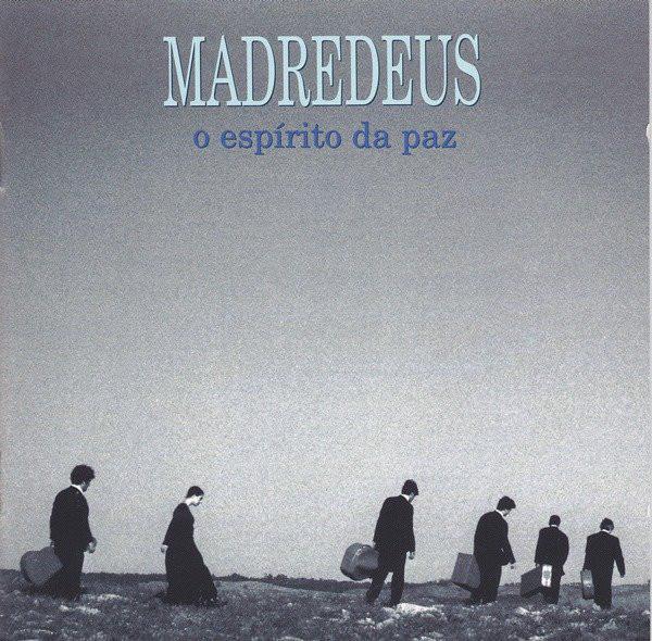 MADREDEUS: Os Dias Da Madredeus