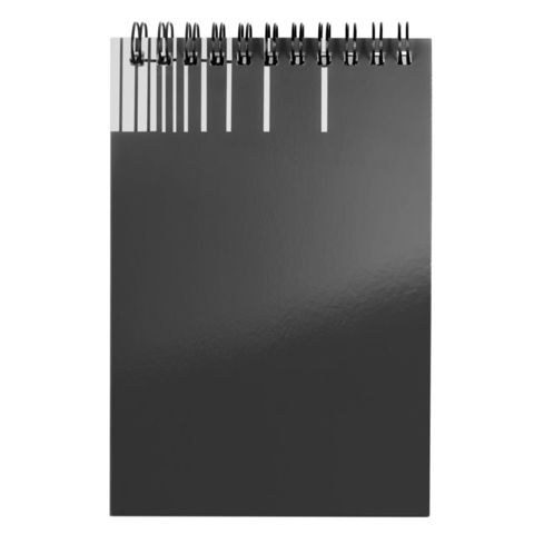 Gus Waterproof Notebook, grey