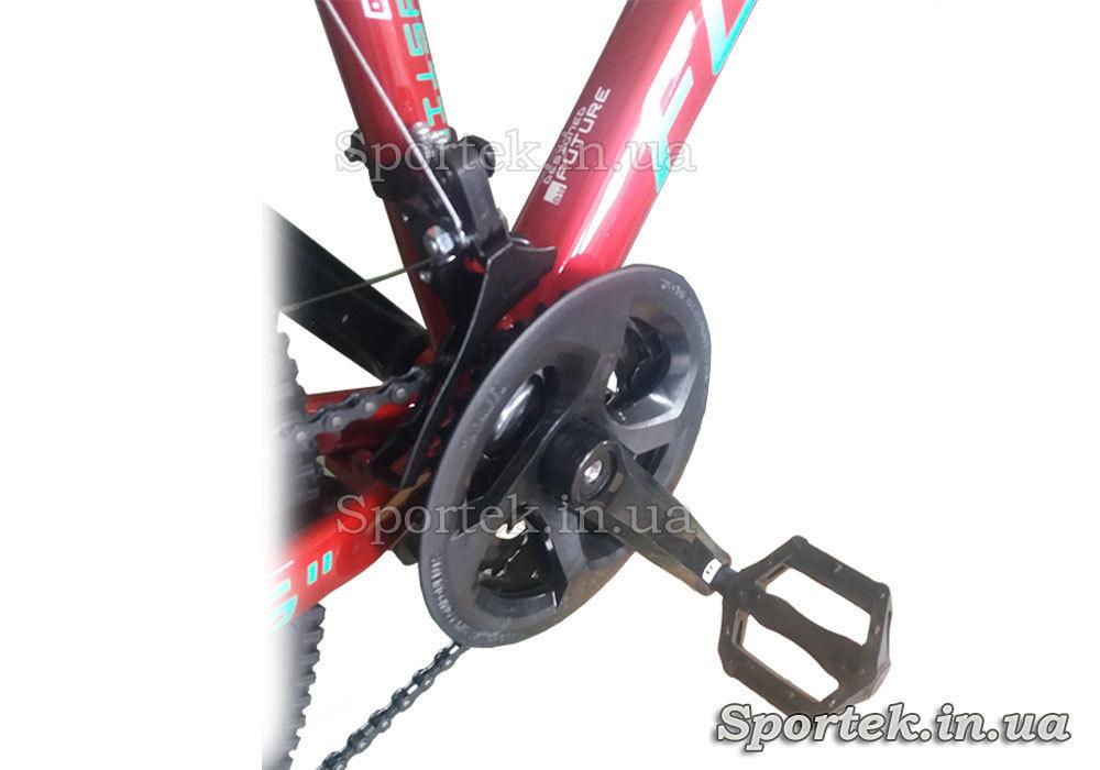 Система велосипеда Formula Mystique 1.0 AL AM DD 2020