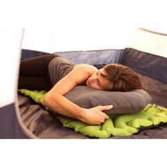 Подушка надувная Klymit Drift Camp Pillow Regular зеленая 12DRGR01C - 2