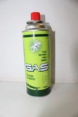 Баллон газовый 220 гр. Terrapro