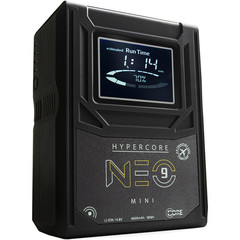Батарея Core SWX Hypercore NEO 9 Mini - Gold Mount (14.8V, 98 Wh)