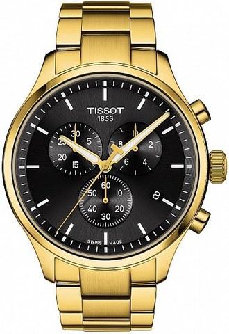 Часы мужские Tissot T116.617.33.051.00 T-Sport
