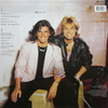 Modern Talking / Ready For Romance (The 3rd Album) (Coloured Vinyl)(LP)