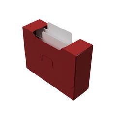 Органайзер для карт Uniq Card-File Standard - 30 mm (красный)