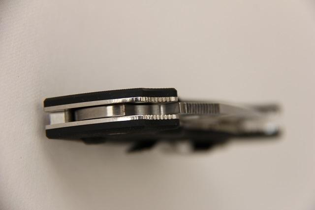 Нож Spyderco Manix 2 XL C95G2 - фотография
