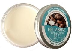 Натуральное масло карите (Heliabrine | H.P. Основная | Veritable Beurre De Karite Heliaspa), 200 мл